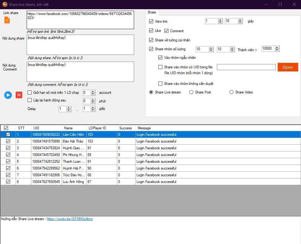 Ninja System phiên bản 4.1 với nhiều tính năng mới