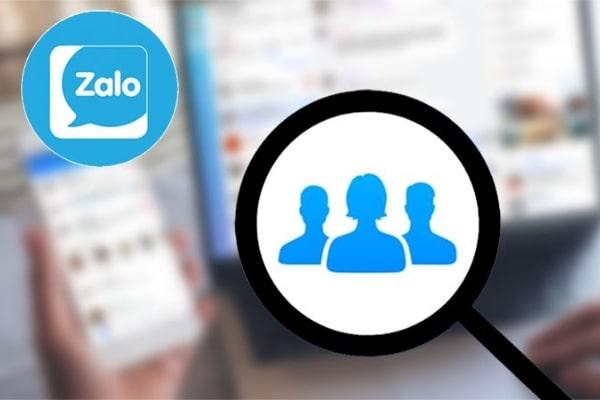 group zalo kiếm tiền online